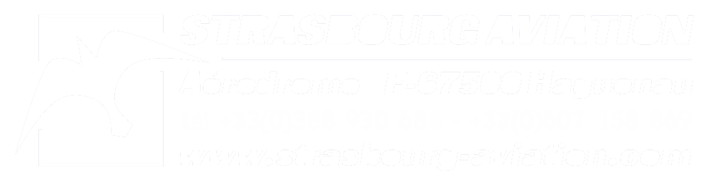 Strasbourg Aviation